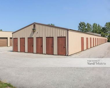 Storage Units for Rent available at 1002 South Beiger Street, Mishawaka, IN 46544 Photo Gallery 1