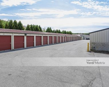 Storage Units for Rent available at 1015 East University Drive, Granger, IN 46530 Photo Gallery 1