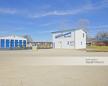 Storage Units for Rent available at 4440 East Centennial Avenue, Muncie, IN 47303 Photo Gallery 1