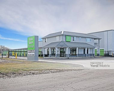 Storage Units for Rent available at 5335 East 65th Street, Indianapolis, IN 46220 Photo Gallery 1