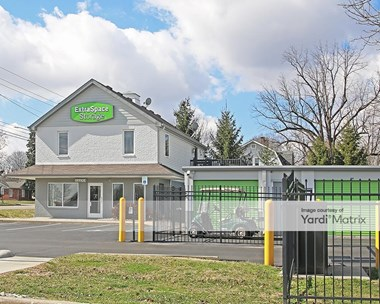 Storage Units for Rent available at 5390 Rockville Road, Indianapolis, IN 46224 Photo Gallery 1