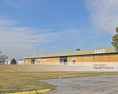 Storage Units for Rent available at 6800 East 30Th Street, Indianapolis, IN 46219 Photo Gallery 1