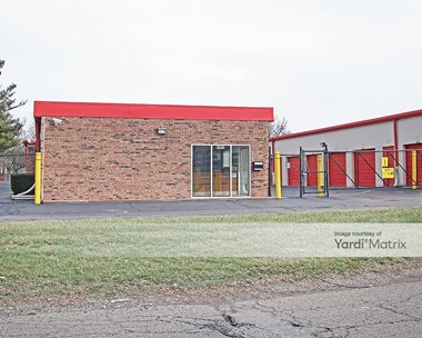 Storage Units for Rent available at 5425 North Tacoma Avenue, Indianapolis, IN 46220 Photo Gallery 1