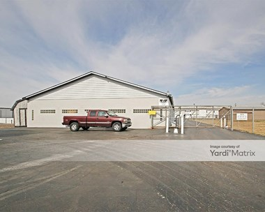 Storage Units for Rent available at 2670 West Main Street, Greenfield, IN 46140 Photo Gallery 1