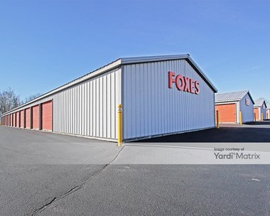 Storage Units for Rent available at 2660 North Morton Street, Franklin, IN 46131 Photo Gallery 1