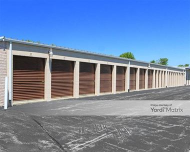 Storage Units for Rent available at 2156 East 100 North, Anderson, IN 46012 Photo Gallery 1