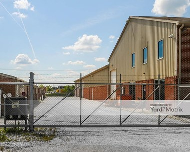 Storage Units for Rent available at 650 Dale Schrier Drive, Brownsburg, IN 46112 Photo Gallery 1