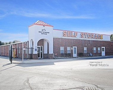Storage Units for Rent available at 11575 Fox Road, Indianapolis, IN 46236 Photo Gallery 1