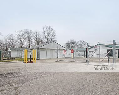 Storage Units for Rent available at 4943 West US Hwy 40, Greenfield, IN 46140 Photo Gallery 1
