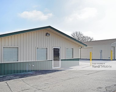 Storage Units for Rent available at 1485 West County Line Road, Greenwood, IN 46142 Photo Gallery 1