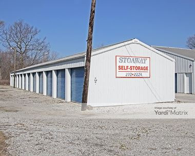Storage Units for Rent available at 314 West Rampart Road, Shelbyville, IN 46176 Photo Gallery 1