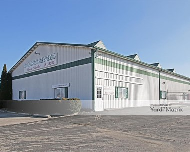 Storage Units for Rent available at 6141 West US Highway 52, New Palestine, IN 46163 Photo Gallery 1