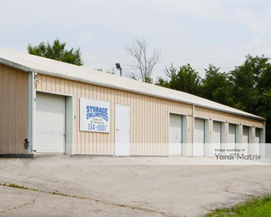 Storage Units for Rent available at 3001 South Walnut Street, Bloomington, IN 47401 Photo Gallery 1