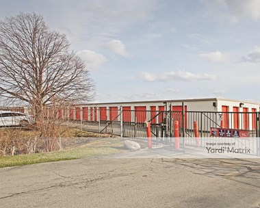 Storage Units for Rent available at 5151 Pike Plaza, Indianapolis, IN 46254 Photo Gallery 1