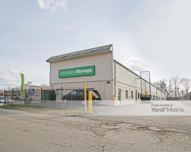 Storage Units for Rent available at 6231 Crawfordsville Road, Indianapolis, IN 46224 Photo Gallery 1