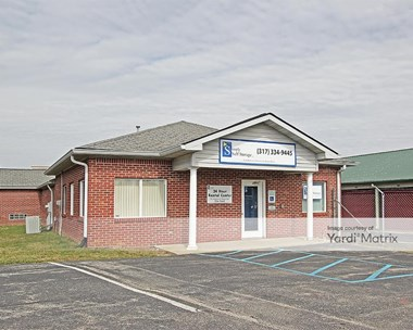 Storage Units for Rent available at 4628 Northwestern Drive, Zionsville, IN 46077 Photo Gallery 1