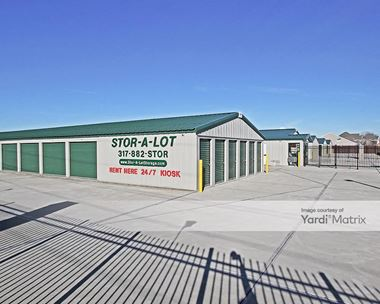 Storage Units for Rent available at 6601 North U.S. 31, Whiteland, IN 46184 Photo Gallery 1