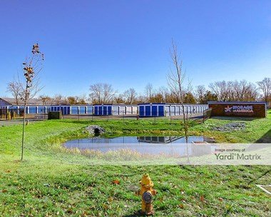 Storage Units for Rent available at 8805 Pendleton Pike, Lawrence, IN 46226 Photo Gallery 1