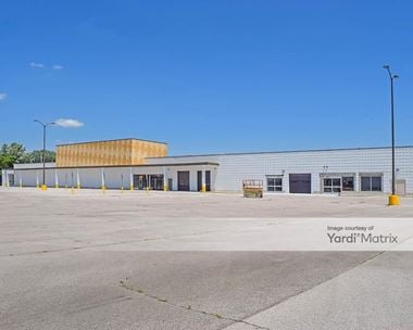 Storage Units for Rent available at 1501 East McGalliard Road, Muncie, IN 47303 Photo Gallery 1