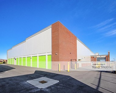 Storage Units for Rent available at 13720 East 118Th Street, Fishers, IN 46037 Photo Gallery 1