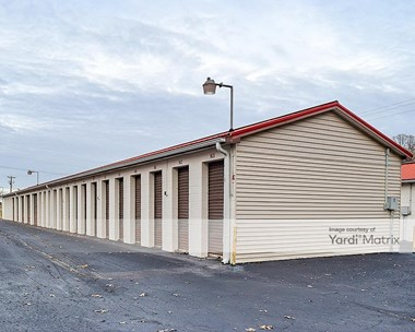 Storage Units for Rent available at 1355 North Wilson Road, Radcliff, KY 40160 Photo Gallery 1