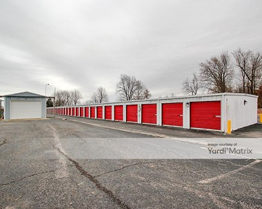 Storage Units for Rent available at 2657 Leitchfield Road, Elizabethtown, KY 42701 Photo Gallery 1