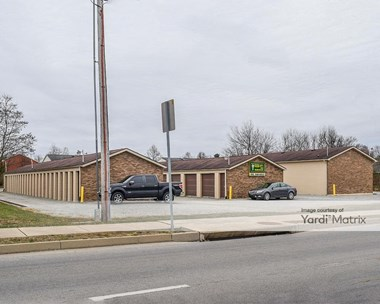 Storage Units for Rent available at 1415 North 3rd Street, Bardstown, KY 40004 Photo Gallery 1