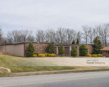 Storage Units for Rent available at 2509 Plantside Drive, Louisville, KY 40299 Photo Gallery 1