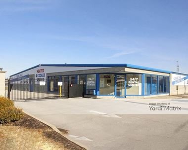 Storage Units for Rent available at 8601 National Turnpike, Fairdale, KY 40118 Photo Gallery 1