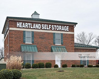 Storage Units for Rent available at 1390 Withrow Court, Bardstown, KY 40004 Photo Gallery 1