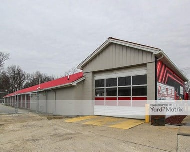 Storage Units for Rent available at 168 Salt Well Road, Shepherdsville, KY 40165 Photo Gallery 1