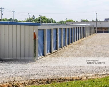 Storage Units for Rent available at 160 Louise Court, Mt. Washington, KY 40047 Photo Gallery 1