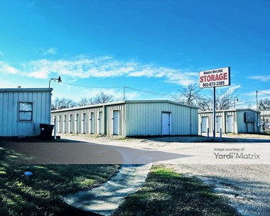Storage Units for Rent available at 645 Hardy Avenue, Corsicana, TX 75110 Photo Gallery 1