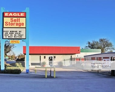 Storage Units for Rent available at 2427 West Adams Avenue, Temple, TX 76504 Photo Gallery 1
