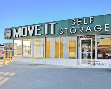 Storage Units for Rent available at 2708 South 39Th Street, Temple, TX 76504 Photo Gallery 1