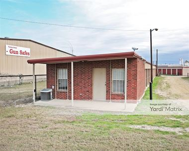 Storage Units for Rent available at 593 Mclennan Drive, Elm Mott, TX 76640 Photo Gallery 1