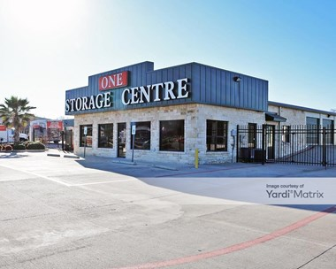 Storage Units for Rent available at 1001 South WS Young Drive, Killeen, TX 76543 Photo Gallery 1
