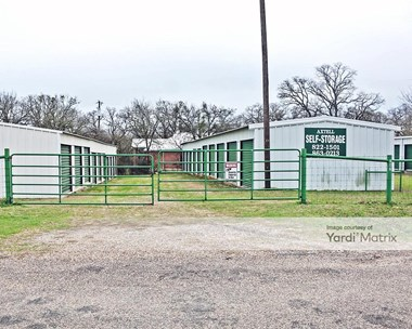 Storage Units for Rent available at 282 East Seley Street, Axtell, TX 76624 Photo Gallery 1