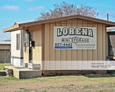 Storage Units for Rent available at 1530 North Houston Street, Lorena, TX 76655 Photo Gallery 1