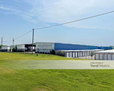 Storage Units for Rent available at 2305 FM 1670, Belton, TX 76513 Photo Gallery 1
