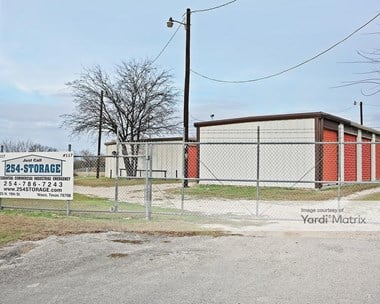 Storage Units for Rent available at 6425 North 19th Street, Waco, TX 76708 Photo Gallery 1