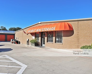 Storage Units for Rent available at 502 Industrial Blvd, Temple, TX 76501 Photo Gallery 1