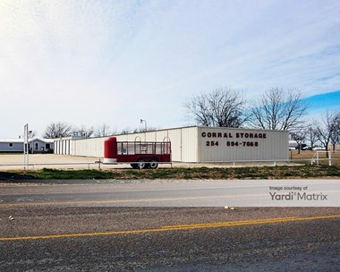 Storage Units for Rent available at 4563 FM 933 North, Whitney, TX 76692 Photo Gallery 1