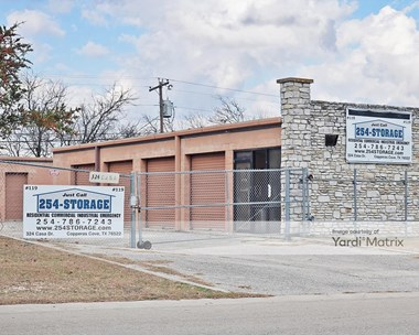 Storage Units for Rent available at 324 Casa Drive, Copperas Cove, TX 76522 Photo Gallery 1
