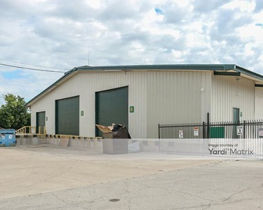 Storage Units for Rent available at 225 North Industrial Road, Waco, TX 76710 Photo Gallery 1
