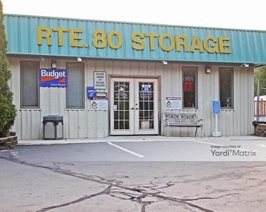 Storage Units for Rent available at 79 Ciro Road, North Branford, CT 06471 Photo Gallery 1