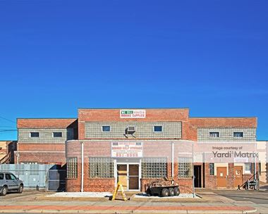 Storage Units for Rent available at 445 Front Avenue, West Haven, CT 06516 Photo Gallery 1