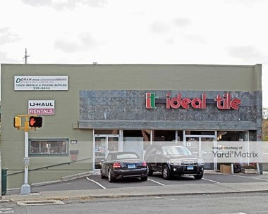 Storage Units for Rent available at 815 East Main Street, Stamford, CT 06902 Photo Gallery 1