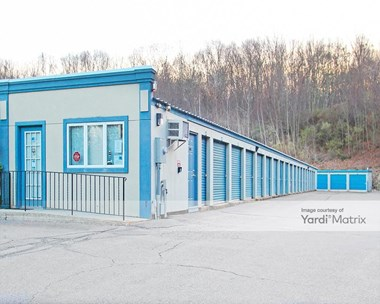 Storage Units for Rent available at 132 Jonathan Trumbull Hwy, Andover, CT 06232 Photo Gallery 1