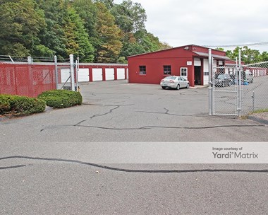 Storage Units for Rent available at 33 Neumann Street, Naugatuck, CT 06770 Photo Gallery 1